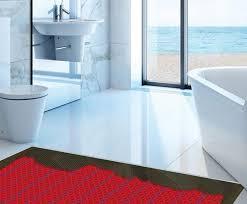 fußbodenheizung badezimmer fußbodenheizung oder heizkörper die unterschiede warmup