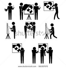 Painting Icon How Sleep Better Info Graphic Icon Stock Vector 372969313