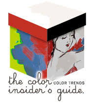 paint color trends from the voice of color