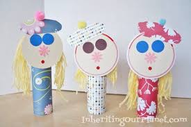 Easy Paper Craft Ideas For Kids - 47 easy craft ideas for kids diy inspired
