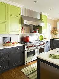 Lime Green Kitchen Cabinets 135 Best Green Kitchens Images On Pinterest Kitchen Kitchen