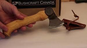 Handmade Swedish Axe - swedish small axe