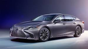 lexus ls 500 latest news preview 2018 lexus ls 500 first drive auto moto japan bullet