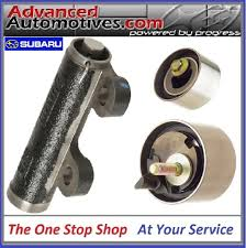 subaru turbo kit subaru impreza turbo cam timing belt tensioner and bearing kit v1