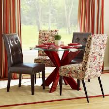 mason brown dining chair with espresso wood pier 1 imports