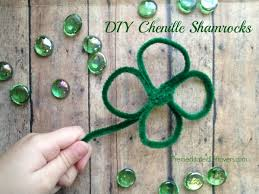 celebrating st patrick u0027s day with fun shamrock crafts