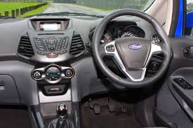 ford ecosport 4x4 review 2014 parkers
