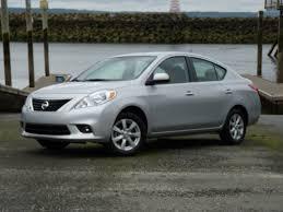 nissan versa sedan 2016 2012 nissan versa sedan first drive