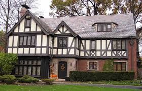 the tudor styled house was popular in the 1920 u0027s and 1930 u0027s it