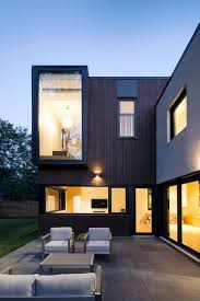 Best Modern House Design Images On Pinterest Modern Houses - Modern contemporary homes designs