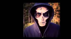Creepy Makeup Halloween Some Best Ideas For Guys Men Halloween Easy Makeup Terrifying