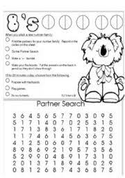 english worksheets the numbers worksheets page 220