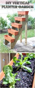 vertical gardens 20 diy vertical gardens that give you joy in small spaces diy crafts