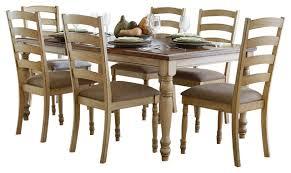 stylish decoration dining room sets for 8 ideas homelegance nash