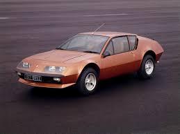renault alpine gta renault alpine a310 specs 1977 1978 1979 1980 1981 1982