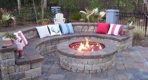 Pit Fire Grill Backyard Modern Backyard Pit Stop Fayetteville Tn Surprising