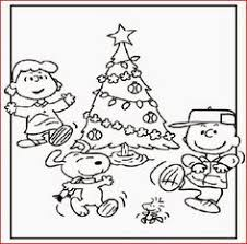 25 free christmas coloring pages