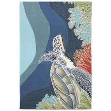 8 X 10 Outdoor Rug Coastal 8 X 10 Outdoor Rugs Rugs The Home Depot