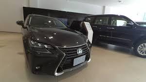 lexus gs 350 model 2017 lexus gs 350 platinum 2017 youtube