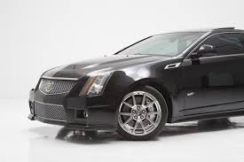 2011 cadillac cts v coupe with recaro seats carrollton tx