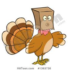 thanksgiving turkey clipart 1 royalty free stock illustrations