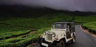 jeep kerala wildebeest home