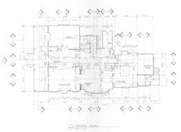 Set Design Floor Plan Set Design Hand Drafting U2014 Sandra Doyle Carmola