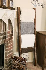 Ana White Painter U0027s Ladder by 12 Diy Projects For 20 Or Less Blanket Ladder Diy Blanket