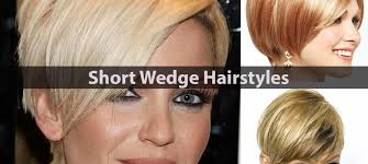 wedge haircuts front and back views 15 short wedge hairstyles for fine hair hairstyle for women