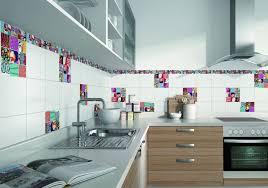 frise carrelage cuisine carrelage cuisine des modèles tendance pour la cuisine côté maison