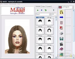 hairstyles application download download free maggi hairstyle and make up software maggi hairstyle