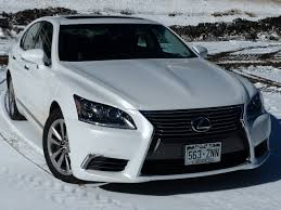lexus awd hatchback review 2013 lexus ls460 awd goes like silk the fast lane car