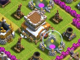 big clash of clans base 6 tips to avoid raiders in clash of clans without the sarcasm