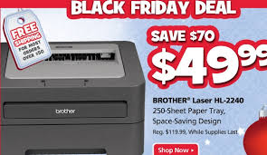 best black friday laser printer deals sams black friday 2011 archives my frugal adventures