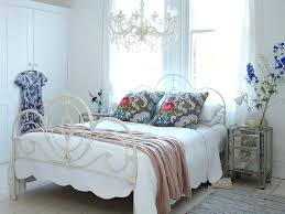 Ideas For Antique Iron Beds Design Wrought Iron Bedroom Sets Tarowing Club