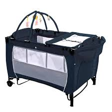 Portable cot the ultimate travel cot for baby sweet elephants