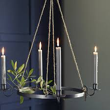 Real Candle Chandelier Chandelier Amusing Candle Chandelier Real Candle Chandelier