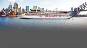 south pacific cruises at luxuryonly cruises