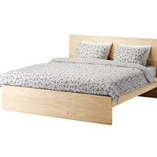 Bed Frames Montreal Best Birch Malm Bed Frame Ikea For Sale In Montréal