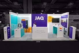 las vegas trade show booth rentals custom exhibits displays exhibit booth rental