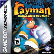 rayman hoodlum u0027s revenge gameboy advance gba rom download
