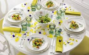 Easter Decorations Ideas Table by Easter Decorating Ideas U0026 Tips