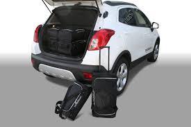 opel mokka mokka x opel mokka mokka x 2012 present car bags travel bags