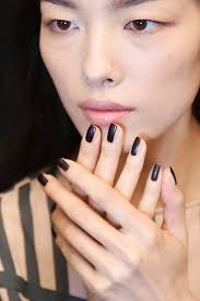 24 new nail ideas for 2017 matte top coats nail trends and top coat