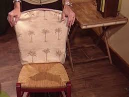 how to make a chair slipcover how tos diy