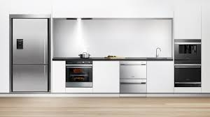 Designed Kitchen Appliances Create Your Dream Kitchen