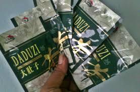 Teh Daduzi teh daduzi produk kecantikan dan kesehatan