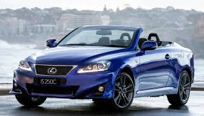 lexus australia linkedin lexus launches new is250c f sport convertible mydrive