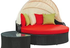 daybed furniture enchanting image of modern backyard landscaping