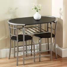 Space Saver Dining Set Table Four Chairs Space Saver Dining Table And Chair Set Best Gallery Of Tables